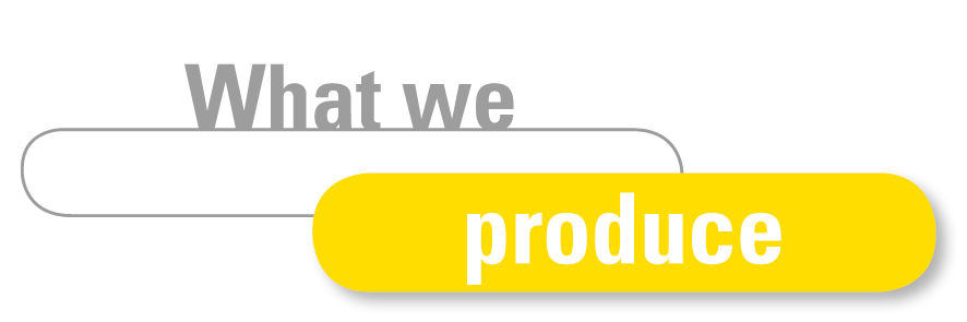 Solarmetalflex - What we produce